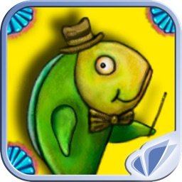 Bill the Fish Musical App