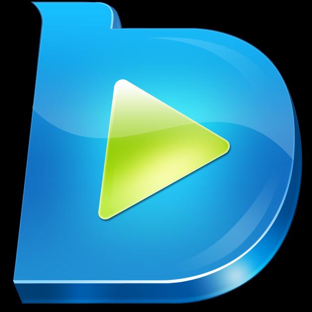 Leawo Blu-ray Player en Mac App Store