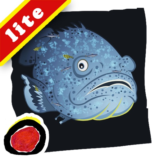 Abby's Aquarium Adventures- Predators: Learn about the world of sea predators through this enticing story filled with facts and fun quirks about fish and sea animals; written by Heidi de Maine. (iPad Lite version; by Auryn Apps)