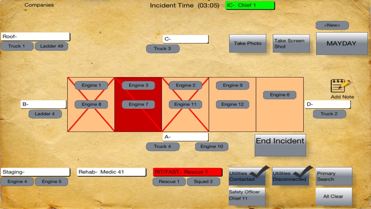 Fire Accountability screenshot-4