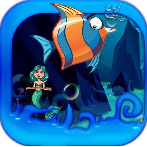 Fish Farm Bouncer - An Ocean Popping Challenge Saga