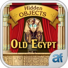 Activities of Hidden Objects Old Egypt