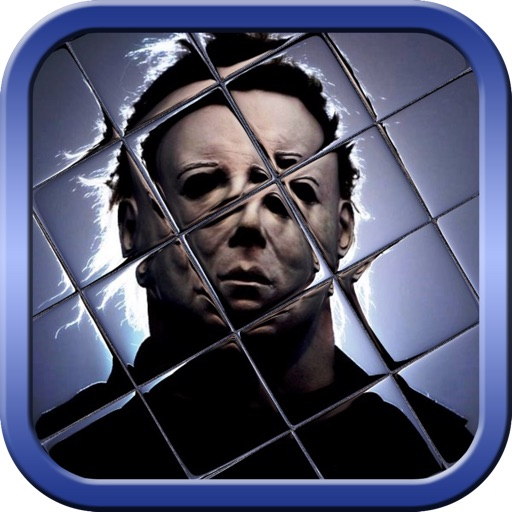 Horror Movie Characters Quiz Pro - Scary Zombies and Living Dead Tiles Edition - Advert Free Version