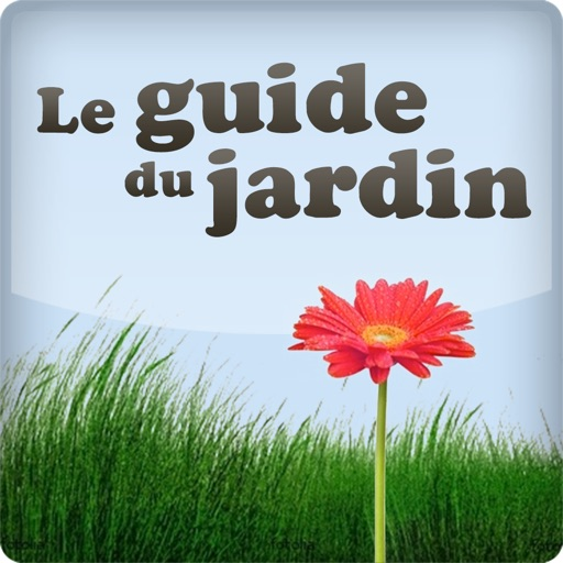 Guide du Jardin icon