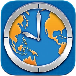A+ World Clock