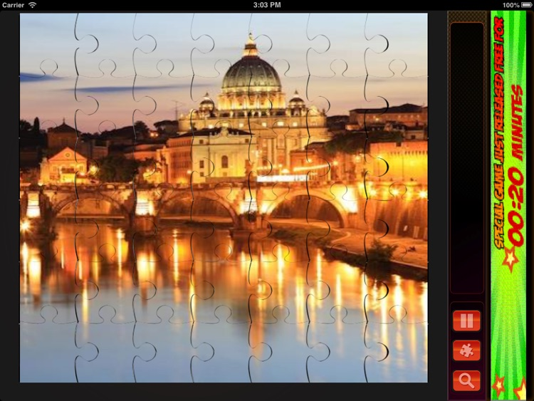 Jigsaw Puzzles. screenshot-4