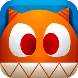 Good Monster Saga Fun Free Arcade Game for Kids