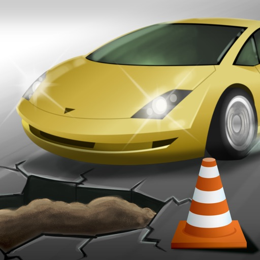 Roadfix Rush icon
