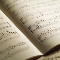古典音乐乐谱