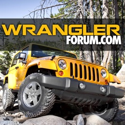Jeep Wrangler Owners Community