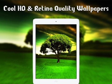 Cool HD and Retina Wallpapers