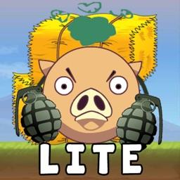 Piggy War Lite