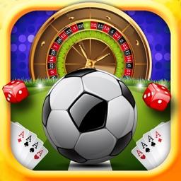 Classic Roulette Casino Master : A Las vegas style casino adventure with Big win