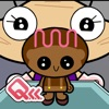 The Gingerbread Man and more stories - Bilingual Storytimes QLL - iPhoneアプリ