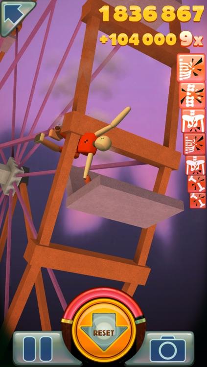 Stair Dismount™ screenshot-4