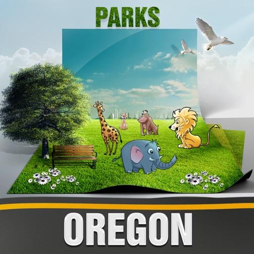 Oregon National & State PArks