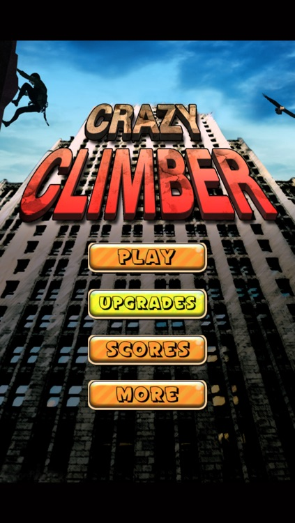Crazy Climber screenshot-0