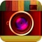 ***** The 3-in-one photo app: Draw, edit photos and add filters *****