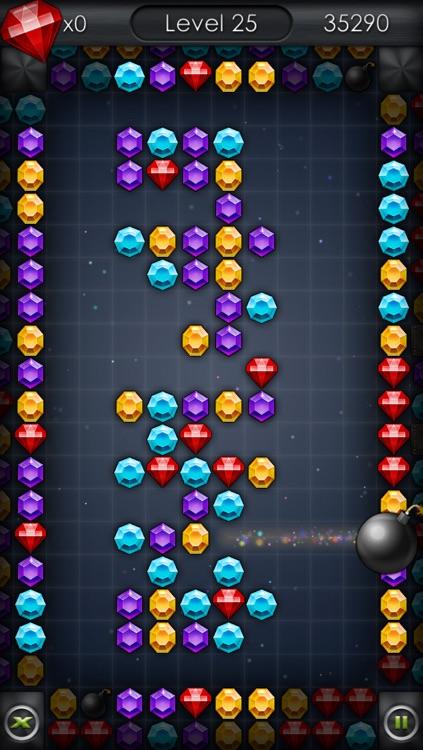 Diamonds Mania 2 screenshot-4