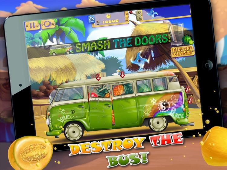 Smash Mania HD screenshot-0