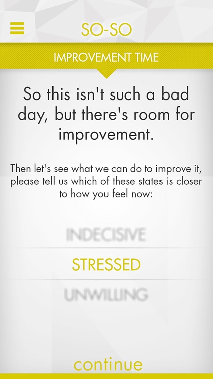 ProMOOD - Mood Tracker, Mind Shifter, Life Booster