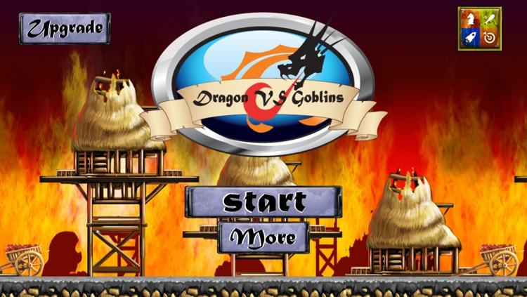 Age of Dragons vs Goblins - Dispute of Imperium