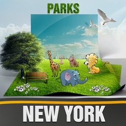 New York National & State Parks