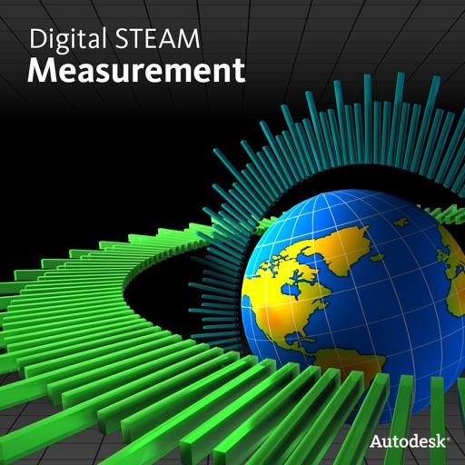 Autodesk  Digital STEAM Measurement