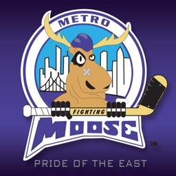 Metro Moose Hockey