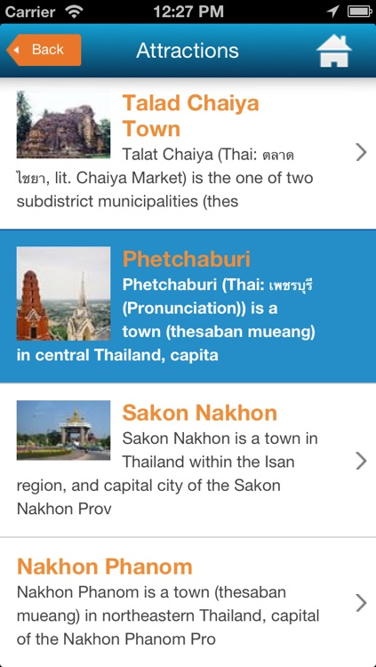 Patong Beach guide, hotels, map, events & weather screenshot-3