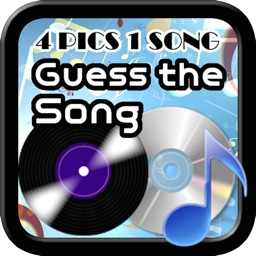 Guess the Song with 4 Pics