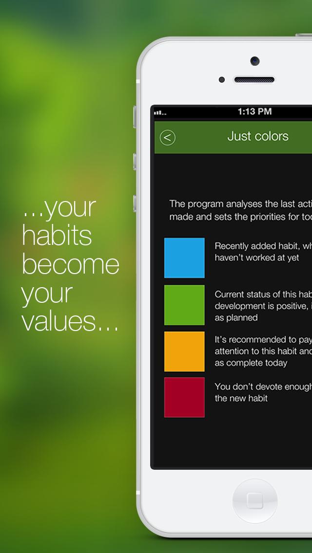 Keep It Green – créateur de bonnes habitudes