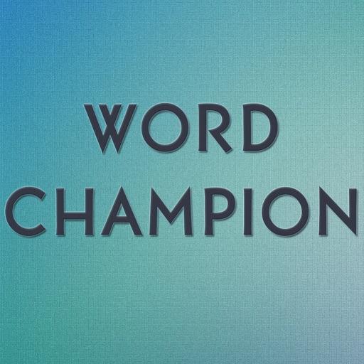 WordChampion Word Game - Lite Version