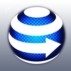 Voice Translator (your voice and text translator to/from English, Spanish etc ...) icon