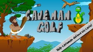 Caveman Golf