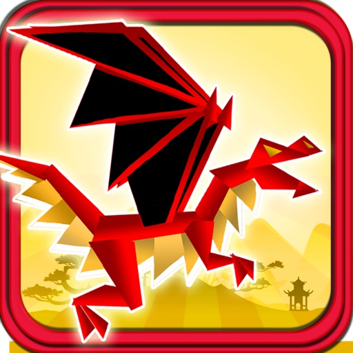 A Temple Dragon Race  - Pro Racing Game
