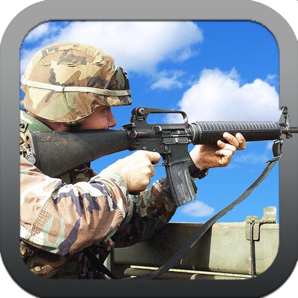 Army War - Desert Battlefield Free hack