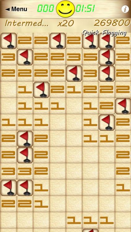 Minesweeper :) screenshot-4