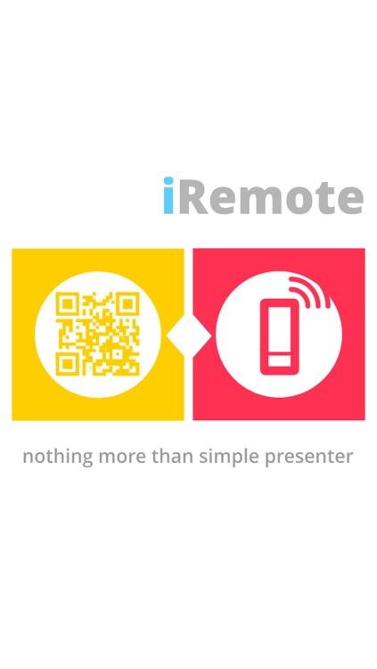 Prezi Remote