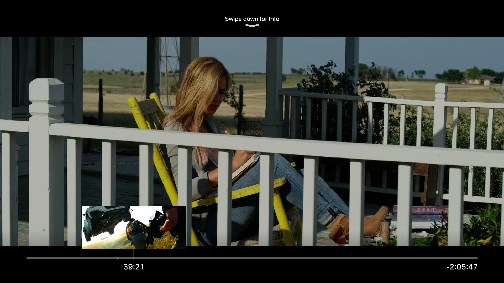 FE File Explorer Pro TV screenshot 4