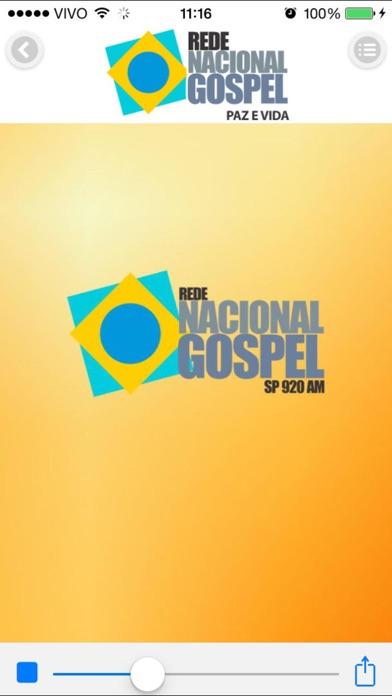Rede Nacional Gospel-1