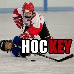 Hockey Trivia App