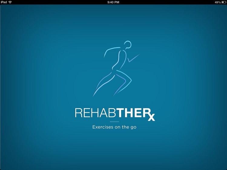 Rehab TherX - Exercises On The Go