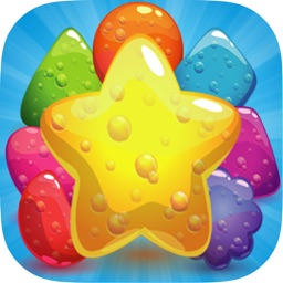 Cookie Gummy Sweet Match 3 Mania Free Game