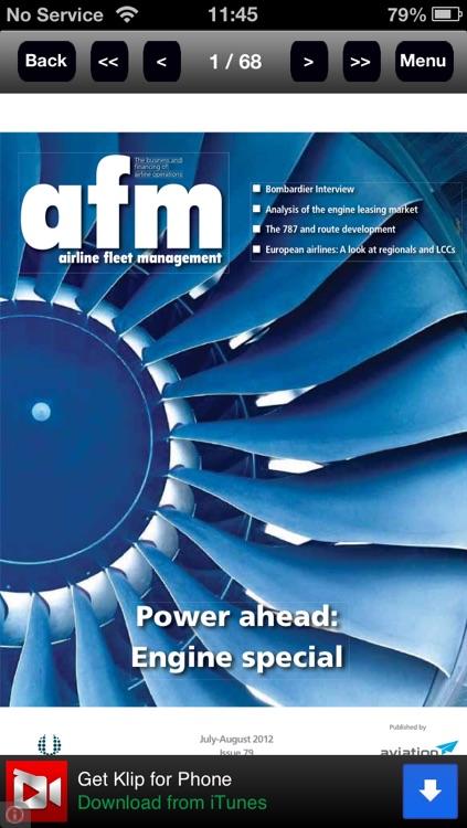 Airline Fleet Management
