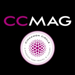 CC Magazine: The luxury travel magazine. CC Mag offers exciting travel reports and travel recommendations