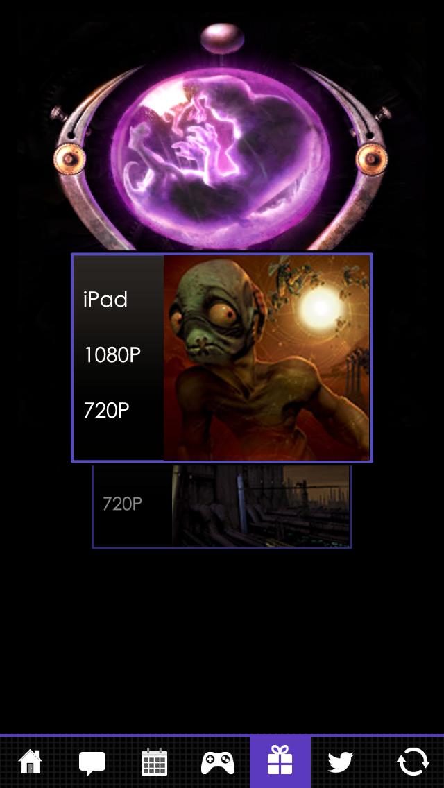 Oddworld Portal screenshot three