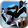 Ninja Parkour Dash 2: Escaping Vector Samurai Shurikens Fight - iPhoneアプリ