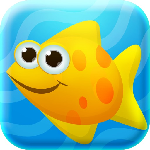 Absurd Aquarium Ridiculous Fish-Tanked Match 3 Puzzle Game PRO