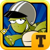 Codes for Turbo Turtle : Sky Dash of the Fast Running Indy Racer Hack